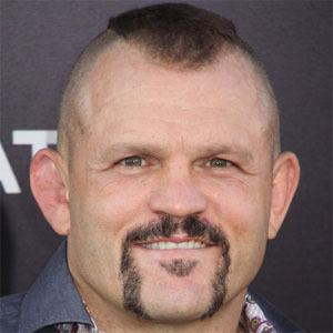 Chuck Liddell Real Phone Number