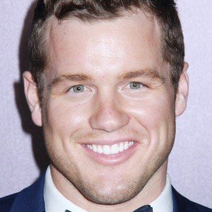 Colton Underwood Real Phone Number