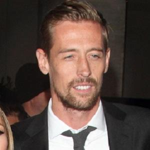 Peter Crouch Real Phone Number Whatsapp