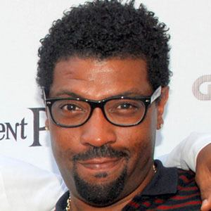 Deon Cole Real Phone Number