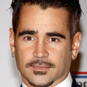 Colin Farrell Real Phone Number Whatsapp