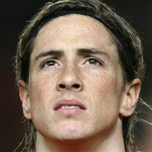 Fernando Torres Real Phone Number