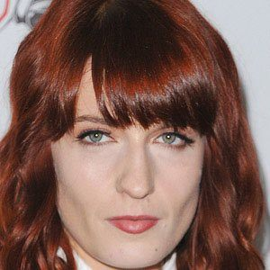 Florence Welch Real Phone Number
