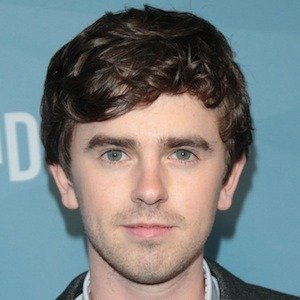 Freddie Highmore Real Phone Number
