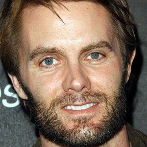 Garret Dillahunt Real Phone Number
