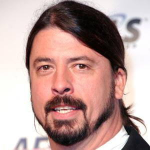 Dave Grohl Real Phone Number Whatsapp