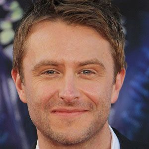 Chris Hardwick Real Phone Number Whatsapp