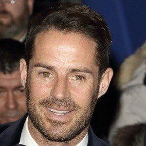 Jamie Redknapp Real Phone Number