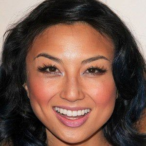 Jeannie Mai Real Phone Number