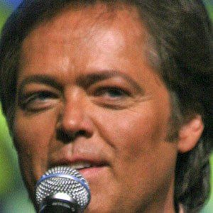 Jimmy Osmond Real Phone Number