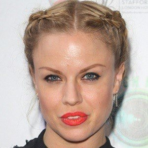Joanne Clifton Real Phone Number