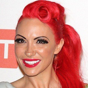 Jodie Marsh Real Phone Number