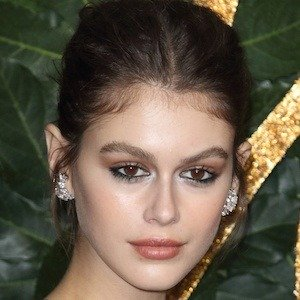 Kaia Gerber Real Phone Number