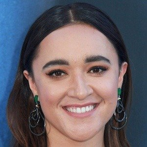 Keisha Castle-Hughes Real Phone Number