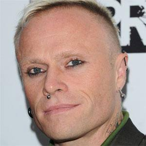 Keith Flint Real Phone Number