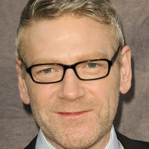 Kenneth Branagh Real Phone Number