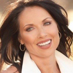 LeeAnne Locken Real Phone Number Whatsapp