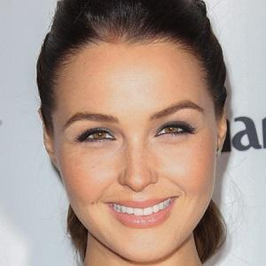 Camilla Luddington Real Phone Number Whatsapp