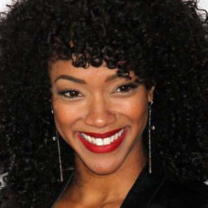 Sonequa Martin-Green Real Phone Number Whatsapp