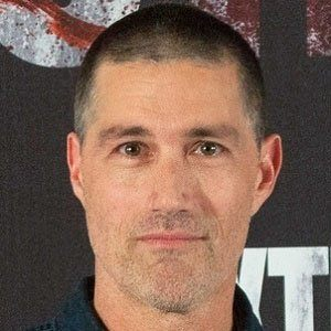 Matthew Fox Real Phone Number
