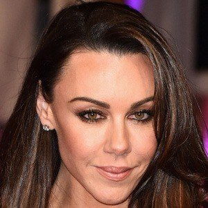 Michelle Heaton Real Phone Number
