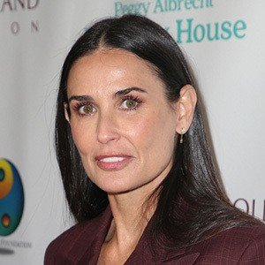 Demi Moore Real Phone Number Whatsapp