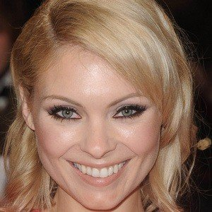 MyAnna Buring Real Phone Number
