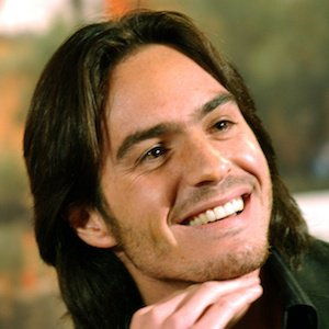 Mauricio Ochmann Real Phone Number Whatsapp