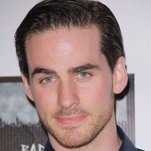 Colin O'Donoghue Real Phone Number Whatsapp