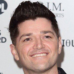 Danny O'Donoghue Real Phone Number Whatsapp