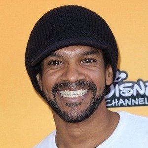 Khary Payton Real Phone Number Whatsapp