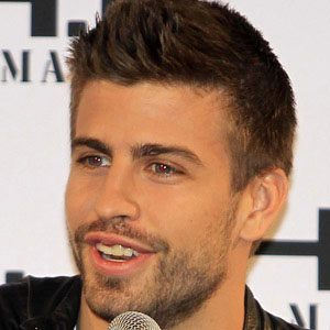 Gerard Piqué Real Phone Number Whatsapp