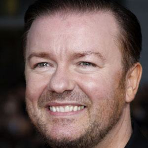 Ricky Gervais Real Phone Number