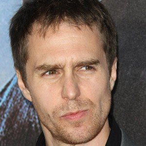 Sam Rockwell Real Phone Number