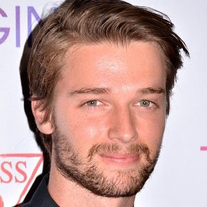 Patrick Schwarzenegger Real Phone Number Whatsapp