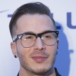 Shawn Desman Real Phone Number