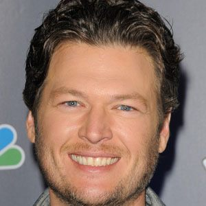Blake Shelton Real Phone Number Whatsapp