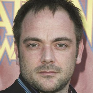 Mark Sheppard Real Phone Number Whatsapp