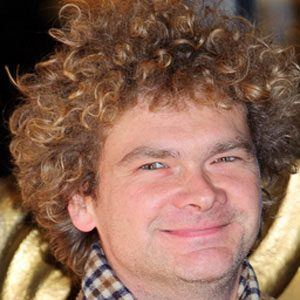Simon Farnaby Real Phone Number