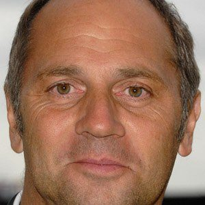 Steve Redgrave Real Phone Number