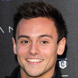 Tom Daley Real Phone Number
