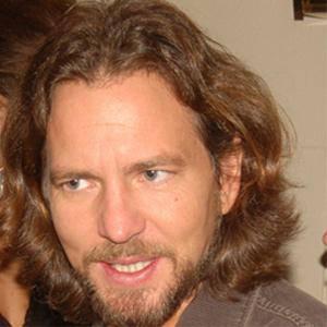 Eddie Vedder Real Phone Number Whatsapp