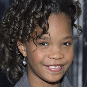 Quvenzhane Wallis Real Phone Number Whatsapp