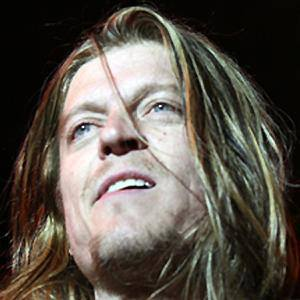 Wes Scantlin Real Phone Number