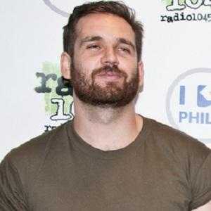 Will Farquarson Real Phone Number