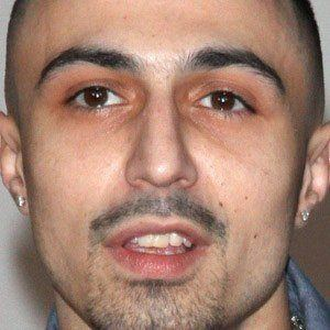 Adam Deacon Real Phone Number