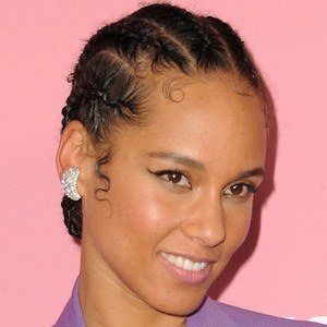 Alicia Keys Real Phone Number