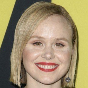 Alison Pill Real Phone Number