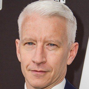 Anderson Cooper Real Phone Number