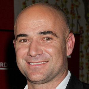 Andre Agassi Real Phone Number
